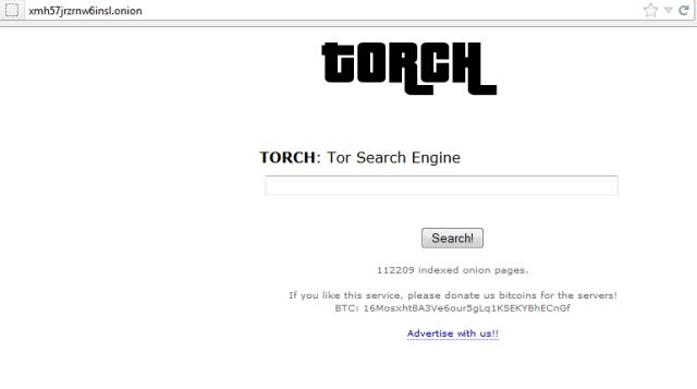 TorSearch